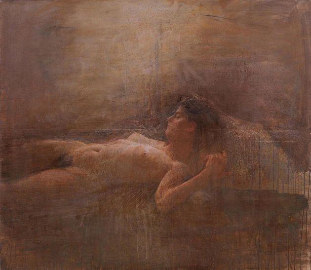 Μιχάλης Ζησίου, «Γυμνό»,