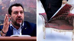 Soccorso leghista sul referendum per non tagliare i parlamentari. Salvini: