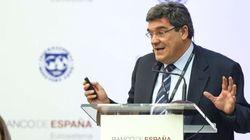 José Luis Escrivá, nuevo ministro de Seguridad