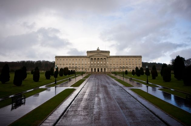The Slightly Bonkers Reason Northern Irelands Stormont Government Has Done Nothing In Three Years