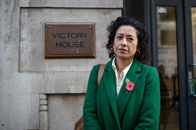 Samira Ahmed Wins Sex Discrimination Equal Pay Case Against BBC