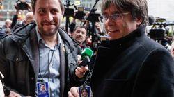 Llarena mantiene las euroórdenes y pide suspender la inmunidad de Puigdemont y