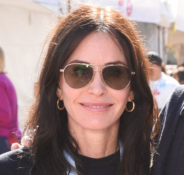 Courteney Cox et sa fille font un remake de