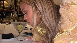 «Φωτιά» μέσω Instagram βάζει η Μπιγιονσέ για την νέα ταινία του Τζέιμς