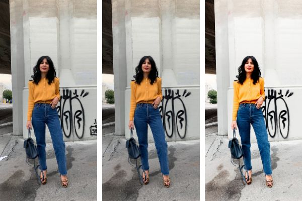 How To Edit Photos For Instagram, According To 3