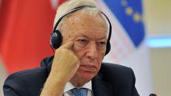 El aplaudido mensaje del exministro Margallo a la nueva ministra de