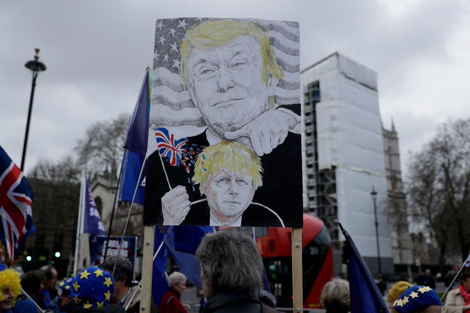 Η επιστροφή των εθνών και το δίλημμα της πολιτικής των μεγάλων