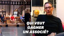 Julien Courbet dévoile la recette