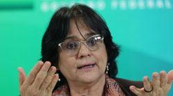 Ministério de Damares admite política de 'abstinência sexual' contra gravidez na