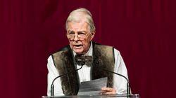 'Beloved' N.L. Political Figure John Crosbie Dead At