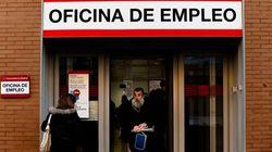Con el empleo, en España, no se