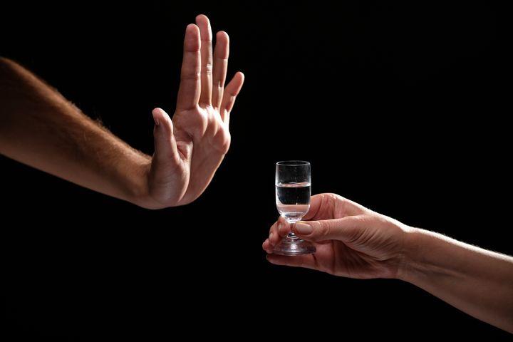 En 2020, si vous aviez pris la bonne résolution d'arrêter de boire, c'est une mauvaise idée - BLOG