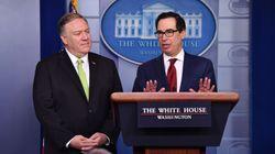 Gli Usa brandiscono l'arma delle nuove sanzioni contro l'Iran. Nel mirino l'acciaio e dirigenti del