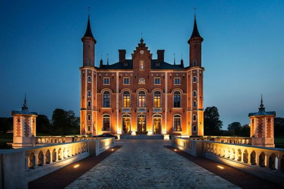 East Flanders, Belgium | Dirk Hoebrechts, Antwerp Sotheby's International Realty