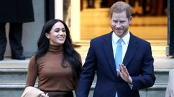 Harry And Meghan Want Financial Independence. But How Will They Do