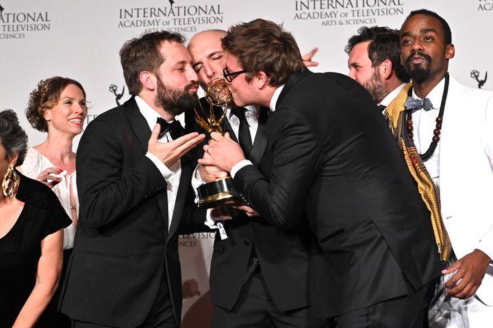"""The <a href=""""http://www.viacominternationalstudios.com/press/2019/11/27/porta-dos-fundos-special-the-last-hangover-wins-inter"""