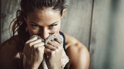 S'entraîner quand on est grippé: oui ou