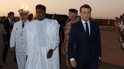 Avec le G5 Sahel, Macron veut gagner la bataille de l'opinion africaine pour avoir des