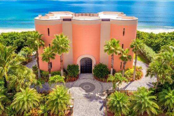 Dave Settgast, Treasure Coast Sotheby's International Realty