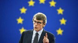 El Parlamento Europeo sigue al Supremo y suspende a Junqueras como