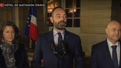 Édouard Philippe repousse à samedi ses