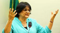 Ministério de Direitos Humanos desconhece valor total da economia com colegiados que