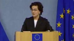 Así habla inglés Arancha González Laya, nueva ministra de Asuntos