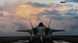 Τι λένε για το «πολυδιαφημισμένο» F-35 οι ίδιοι οι πιλότοι