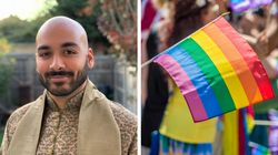 Este ativista conseguiu sintetizar, em um tweet, o que é crescer como LGBT em um mundo