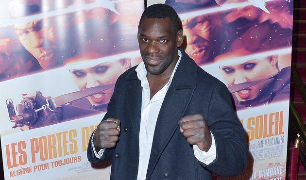 Le boxeur Patrice Quarteron, spécialiste de la boxe thaïlandaise, a vu son domicile visé...