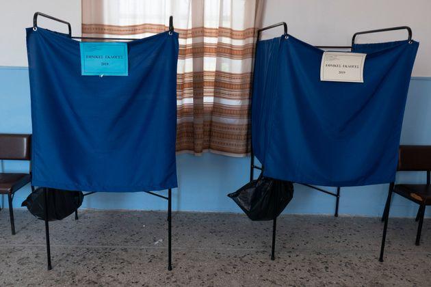 Σε δημόσια διαβούλευση ως τη Δευτέρα ο νέος εκλογικός