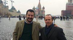 Lega, fondi russi: cronista russa teste e audio in mano a