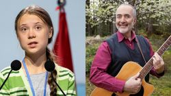 Raffi Calls Greta Thunberg 'The Moral Voice Of Our