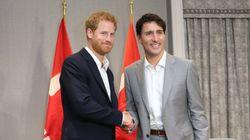 Le prince Harry pourrait-il vraiment devenir gouverneur général du