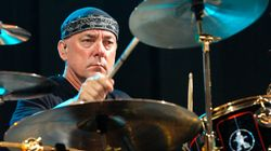 Rush Drummer Neil Peart Dies After Battle With Brain