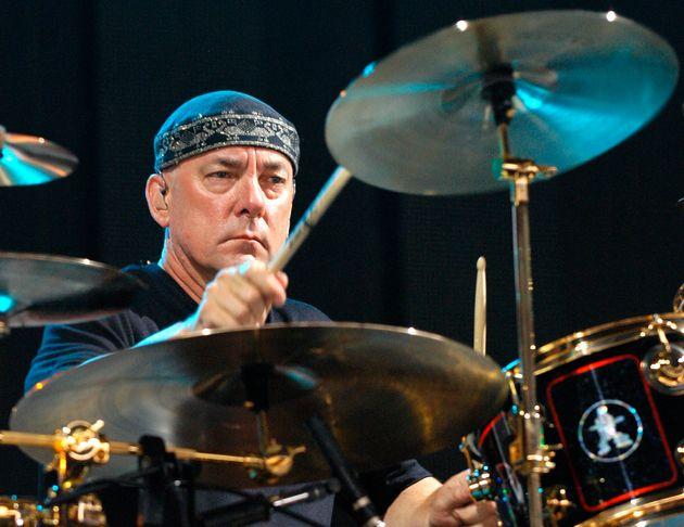 Neil Peart, du groupe Rush, meurt à 67