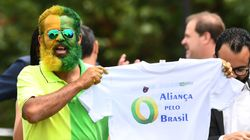Novo partido de Bolsonaro só tem 25% do apoio necessário até
