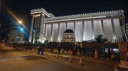 Redução na conta de luz para templos religiosos tem custo quase 'mínimo', diz