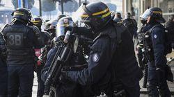 Gilets jaunes: une enquête judiciaire ouverte à Rennes après la perte d'un œil d'un