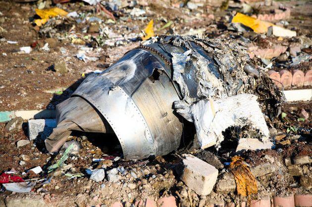イラン、ウクライナ機の撃墜を認める