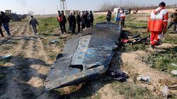 Iran Blames 'Human Error' For Accidental Hit On Ukrainian