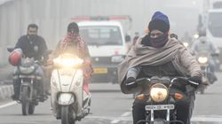 Cold Wave Conditions Persist In Parts Of Punjab,