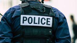 Le policier renversé par un fourgon à Lyon est dans le