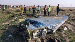 Irán admite que derribó el avión ucraniano pero dice que fue por
