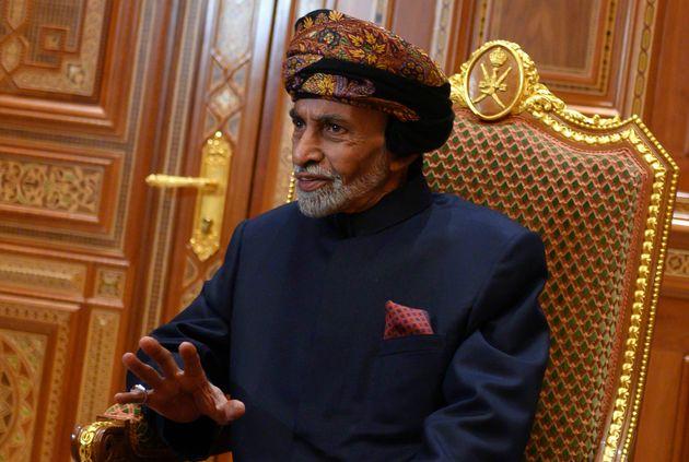 È morto a 79 anni il sultano dell'Oman, guidava il Paese da mezzo