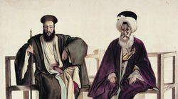 Οθωμανοί- Τούρκοι- Σελτζούκοι - Περσιάνοι - Φράγκοι/ δυτικοί και Ρωμιοί/
