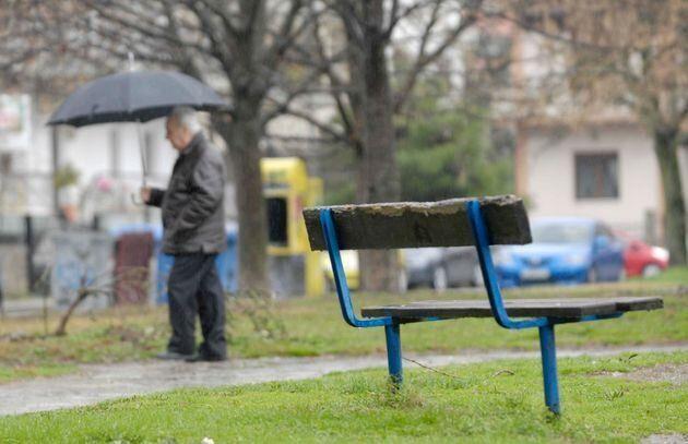 Αλλάζει σταδιακά ο καιρός: Ερχονται βροχές και τοπικές