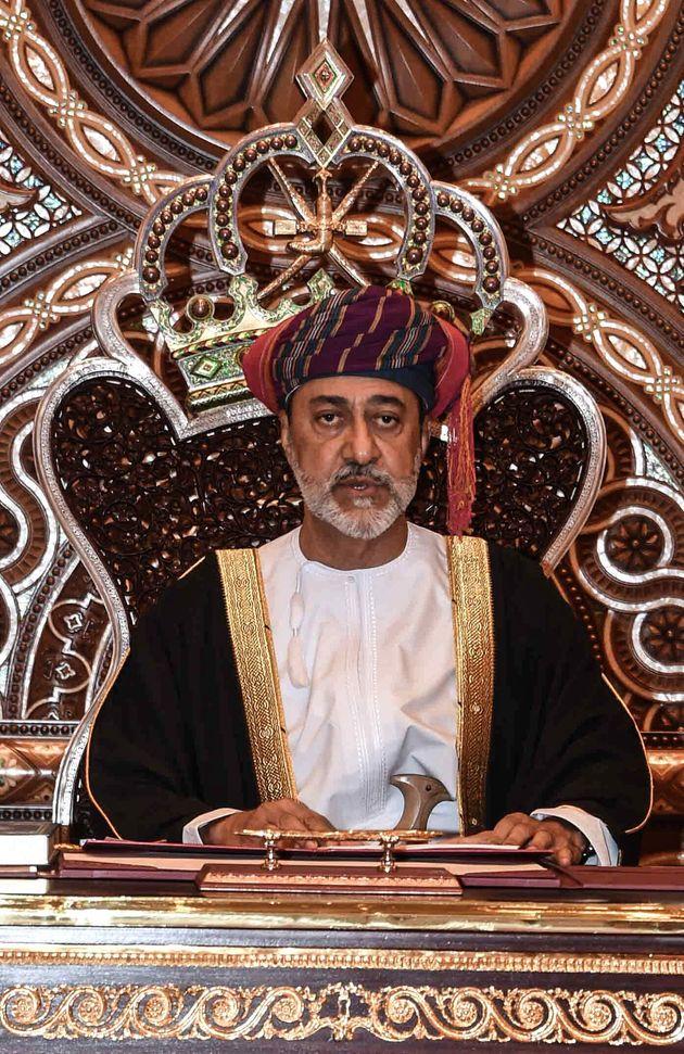 Morto il sultano, l'Oman ha scongiurato uno scenario