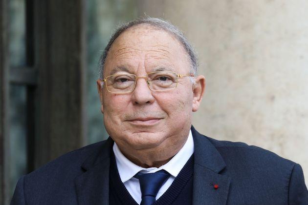 Dalil Boubakeur démissionne de son poste de recteur de la Grande mosquée de