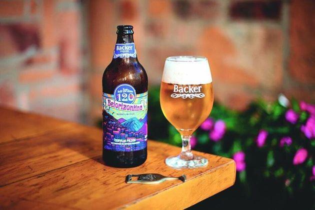 Fabrica da cervejaria Backer foi interditada pelo Ministério da Agricultura após laudo...